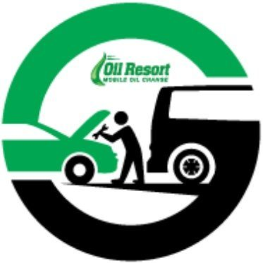 Oil Resort Mobile Oil Change